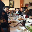Saigon Grill photo by kim l.