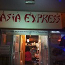 Asia Express photo by AJ