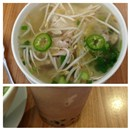 Blue Ginger Pho photo by Airica W.