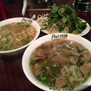 Pho Hoa Noodle Soup photo by Jessica B.