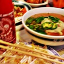 Hons House of Noodle Soup photo by Eden