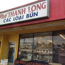 Thanh Long Food To Go photo by Brent H.
