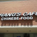 Changs Cafe photo by Christian M.