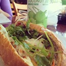 Thanh Huong Sandwiches photo by Aldouse H.