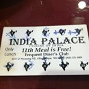 India Palace photo by Joy B.