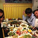 Shin's Sushi photo by Yoonsung