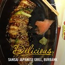 SanSai Japanese Grill photo by Hemant O.