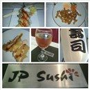 JP Sushi photo by Kirstein C.