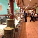 Oki Nago Japanese Seafood Buffet photo by David Catfish N.
