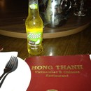 Hong Thanh Restaurant photo by Justin H.