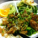The Flame Broiler photo by Spencer T.