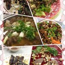 Binh Dan Restaurant photo by Nina An P.