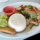 Thai Style Fast Food photo by Patricia O.