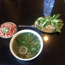 Pho Little Saigon photo by Paola S.