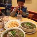 Pho Anh Duc East West Cafe photo by Joy Y.
