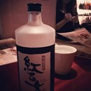 Shochu Bar Hatchan photo by Patrick W.