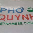 Pho Quynh photo by Hoby B.