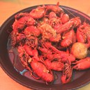 New La Crawfish Boil Restaurant photo by Babar R.