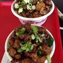 The Flame Broiler photo by Adriana B.