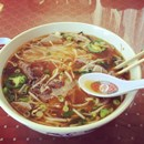 Pho Broadway photo by Royer
