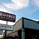 Khyber North Indian Grill photo by Houston Press
