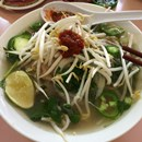 Pho Hoa Vietnamese Restaurant photo by Ally Oop