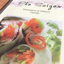 Pho Saigon photo by James A. Vitullo Jr.