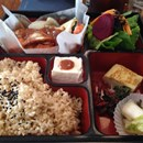 Chef Naoko Bento Cafe photo by Victoria Tilson