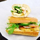 Banh Mi San Marcos photo by Kelly Bone