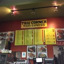 Thai Corner Food Express photo by Luis Quintanilla