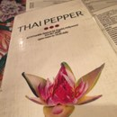 Thai Pepper photo by reigny