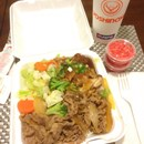 Yoshinoya photo by Philip