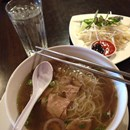 Bowl Of Pho photo by Victoria Dunmire