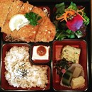 Chef Naoko Bento Cafe photo by Lydia N