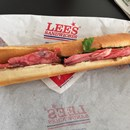 Lee's Sandwiches photo by R C