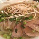 Pho #1 photo by MJ Chatterton