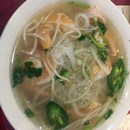Pho Saigon photo by Tyleshia McGee Pope