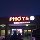 Pho 75 Restaurant photo by Jessica Tran