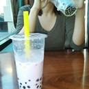 Boba Tea House photo by Xtine Donceras