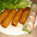 Central King Eggroll photo by Sabrina Vasquez