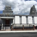 Hindu Temple Society of North America photo by Emily Wilson