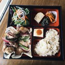 Chef Naoko Bento Cafe photo by Sara Clayton