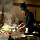 Nakato Japanese Steakhouse photo by Andrea Pico G