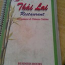 Thai Lai Restaurant photo by Raymund A.