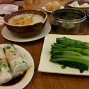 Winsor Dim Sum Café photo by Xi Xi