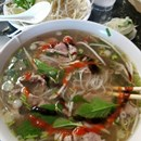 Pho Saigon photo by Kaylin Heydenburg Heath