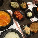 A Ri Rang Tofu House photo by Joanne Lee