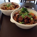 The Flame Broiler photo by Adriana Bravo