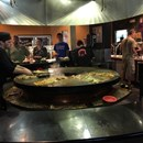 HuHot Mongolian Grill photo by Mike Haggar