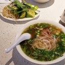 Pho Super Bowl photo by H.C. @FoodieHC